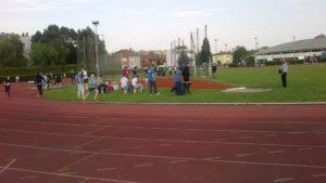 Kvalifikacije ekipnog prvenstva Hrvatske za kadete i kadetkinje održano 03.05.2016. u Varaždinu
