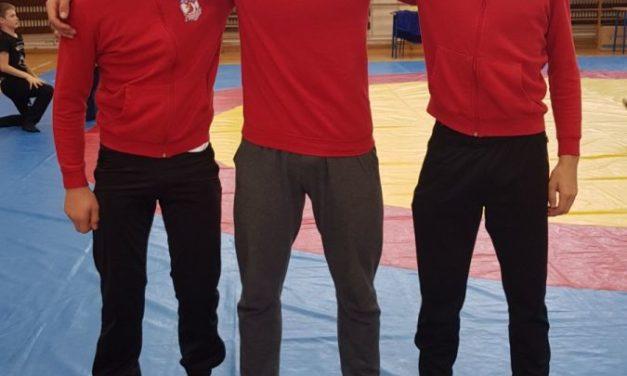 Josip Benko osvojio prvo mjesto u Brezovici