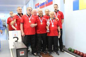 3. dan – 16. IBSA EP U KUGLANJU: dvije zlatne i brončana medalja za reprezentativce Hrvatske | Foto: HŠSS