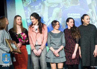Proglasenje najuspjesnijih sportasa, sportasica i sportskih ekipa grada Koprivnice 2018_35