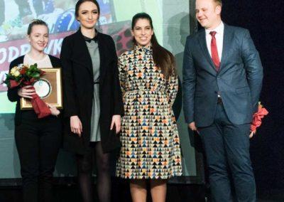 Proglasenje najuspjesnijih sportasa, sportasica i sportskih ekipa grada Koprivnice 2018_38