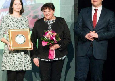 Proglasenje najuspjesnijih sportasa, sportasica i sportskih ekipa grada Koprivnice 2018_40