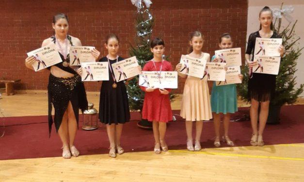 Međunarodno natjecanje u standardnim i latinsko-američkim plesovima u Čakovcu
