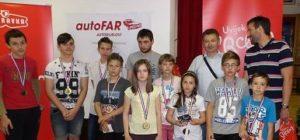 Međunarodni brzopotezni šahovski turnir u Starigradu