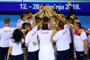 M18 Euro 2016 EHF | Zajednica sportova Koprivničko križevačke zajednice | Hrvatska : Češka