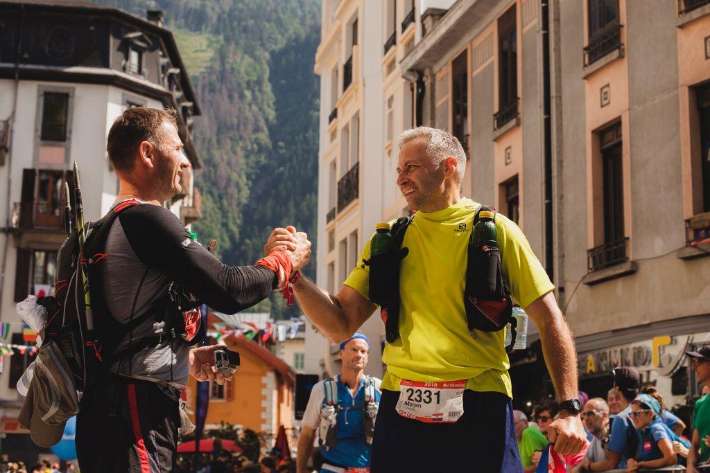 Marijan Lonjak i Ivan Štefičar uspješni na utrci Ultra-Trail du Mont-Blanc