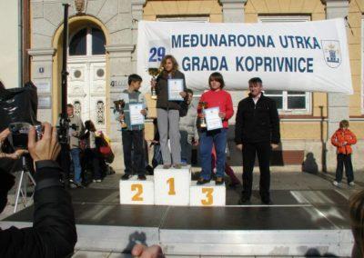 29. Međunarodna atletska utrka Grada Koprivnice