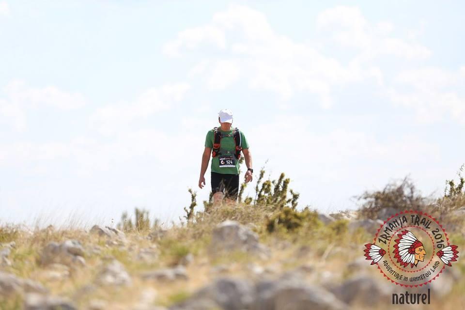 SRD 15 Sjeverozapad uspješan na Zrmanja trailu