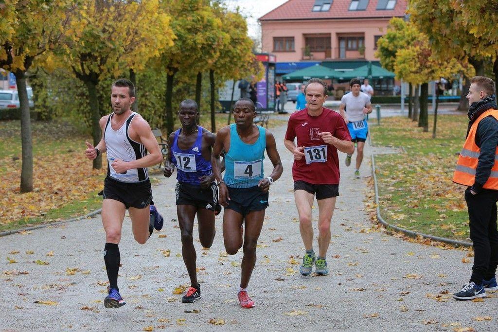 39. međunarodna atletska utrka grada Koprivnice