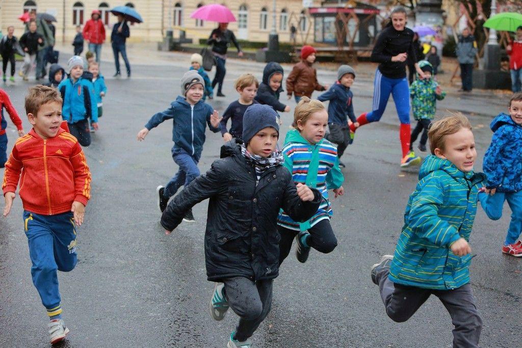37. međunarodna atletska utrka Grada Koprivnice