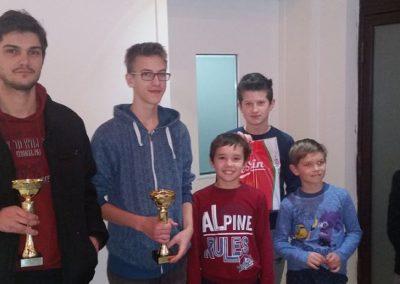 Međunarodno šahovsko natjecanje u Čakovcu