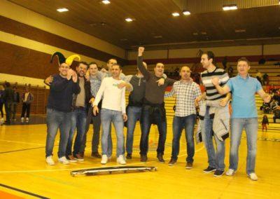 KC liga // Bimbo osvojio prvi naslov, Romantičarima srebro, Activeu bronca