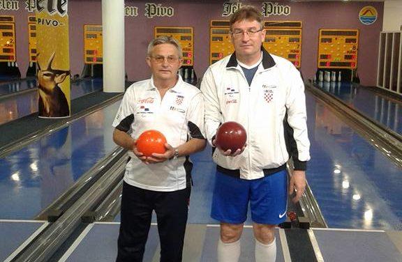 Kuglači ŠUS – a na pripremama reprezentacije Hrvatske u kuglanju za slijepe i slabovidne