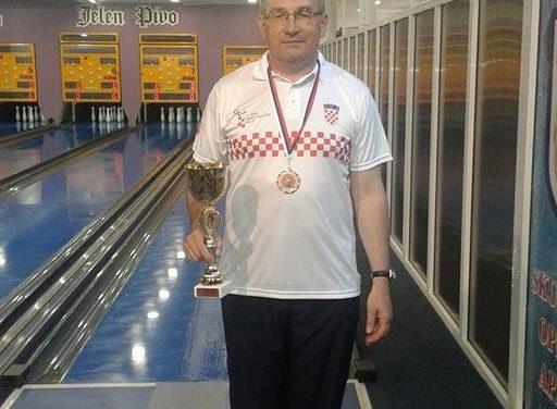 17. Europsko prvenstvo u kuglanju za slijepe i slabovidne osobe