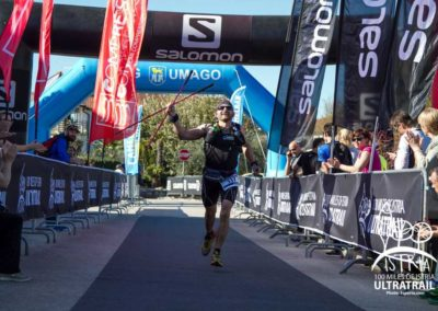 Vanja Šomođi i Nino Vinković  1.rujna startaju jedan od najtežih ultramaratna današnjice