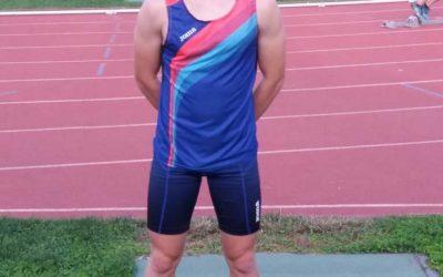 Pojedinačno PH za mlađe seniore – Marko Gregurec postavio novi osobni rekord na 400m
