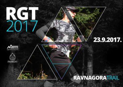 Igor Goričanec najbolji na Ravna Gora Trailu