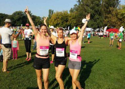 """Hitre drape"" uspješno savladale Budimpeštanski polumaraton"