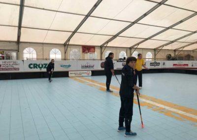 4. Prvenstvo Hrvatske u floorball-u za osobe s intelektualnim teškoćama 2017.