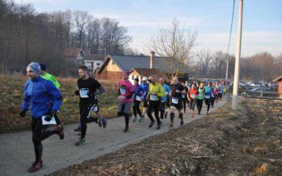 25. studenog započinju zimska trkačka druženja na Cross Ligi Beretinec