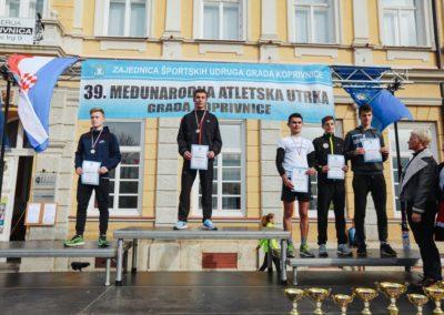 39. Međunarodna atletska utrka grada Koprivnice_128