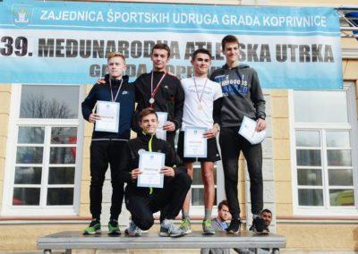 39. Međunarodna atletska utrka grada Koprivnice_129