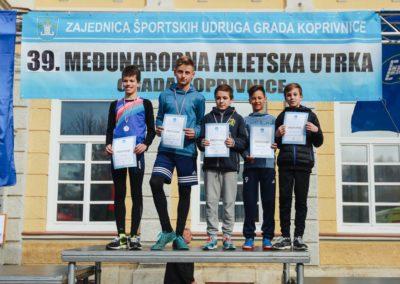 39. Međunarodna atletska utrka grada Koprivnice_171