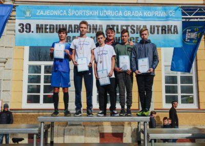 39. Međunarodna atletska utrka grada Koprivnice_309