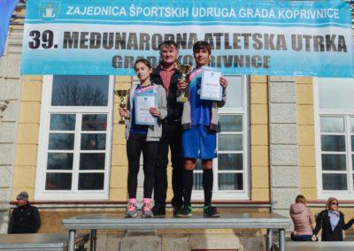 39. Međunarodna atletska utrka grada Koprivnice_313