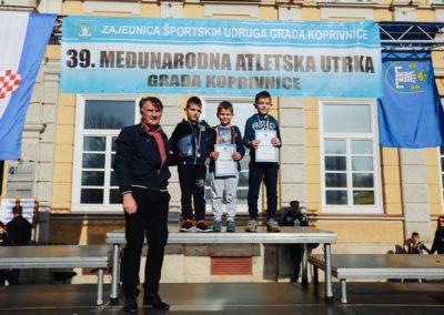 39. Međunarodna atletska utrka grada Koprivnice_449