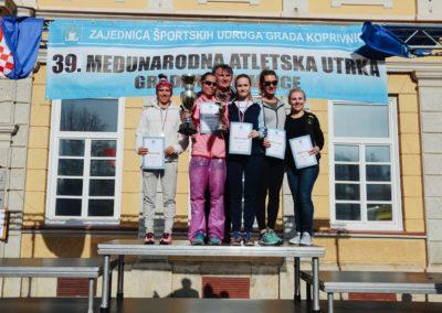 39. Međunarodna atletska utrka grada Koprivnice_496