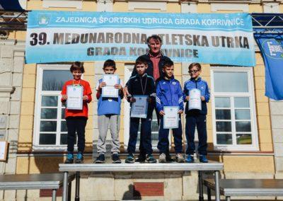 39. Međunarodna atletska utrka grada Koprivnice_499