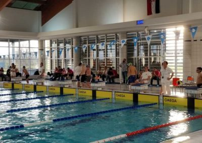 Održan 8. plivački kup grada Koprivnice