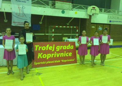 Trofej Grada Koprivnice