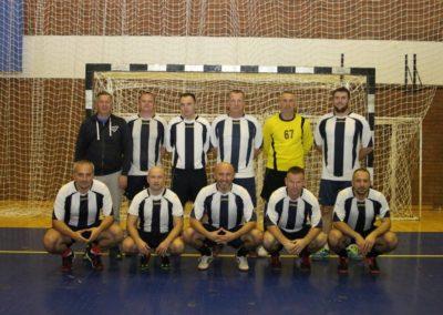 KC liga // Inducta-eMerkato sredila Active, Bimbo sigurnom pobjedom u obranu naslova