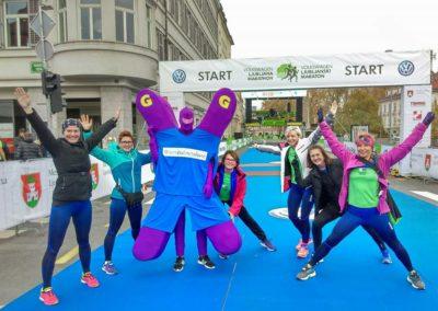 22. Ljubljanski maraton