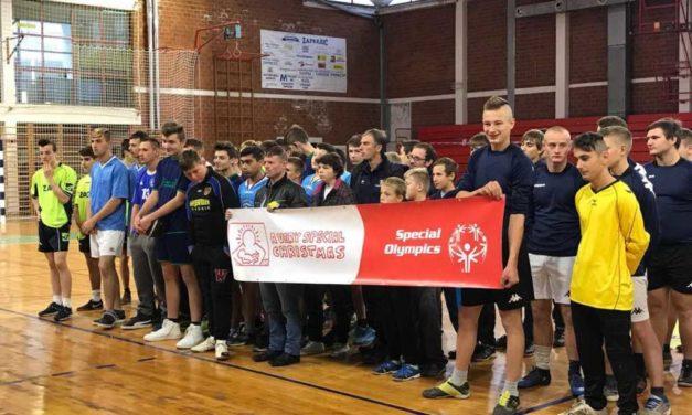 Združeni malonogometni turnir Ban Josip Jelačić u Zaprešiću