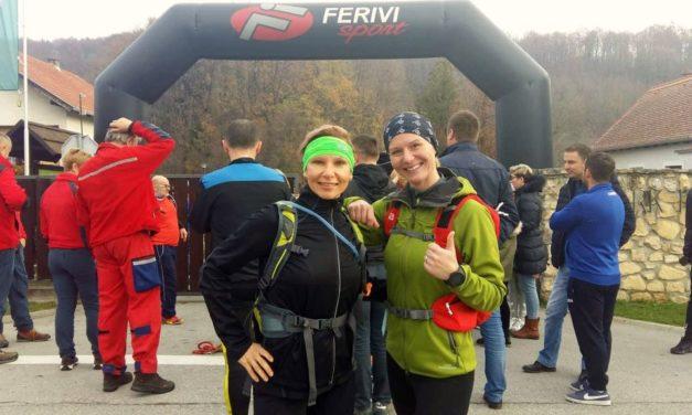Atletičari AK Koprivnica trčali na Papuk trek&trail utrku