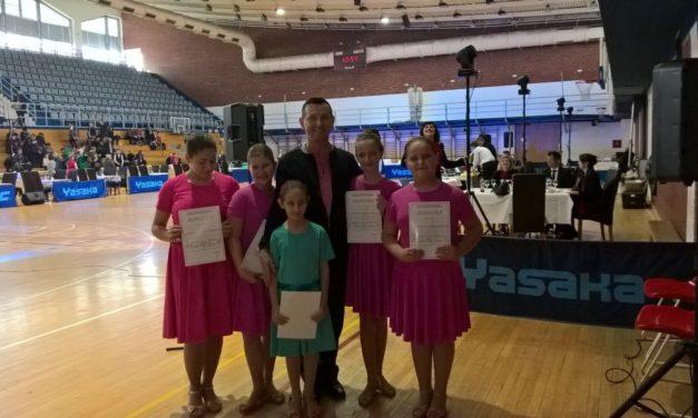 Međunarodno plesno natjecanje u standardnim i latinsko-američkim plesovima