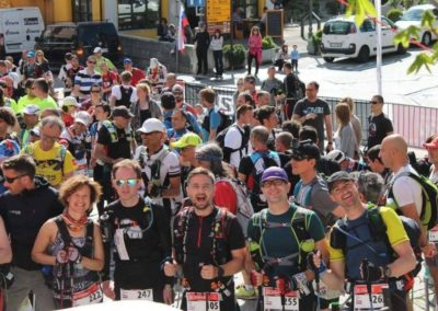 5 članova varaždinskog kluba SRD 315 Sjeverozapad ove godine na startu Ultra-Trail du Mont-Blanc (UTMB)