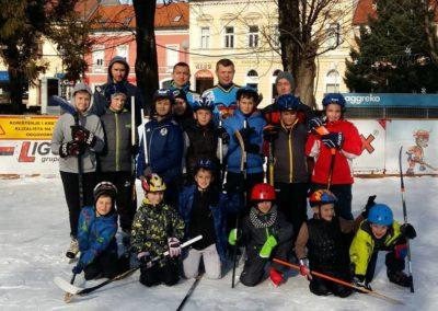 Škola hokeja IHK Koprivnica