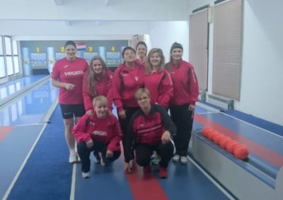 Zajednica športskih udruga Grada Koprivnice: Sedamnaesto kolo IHKL – žene