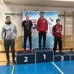 Filip Picer juniorski prvak Hrvatske