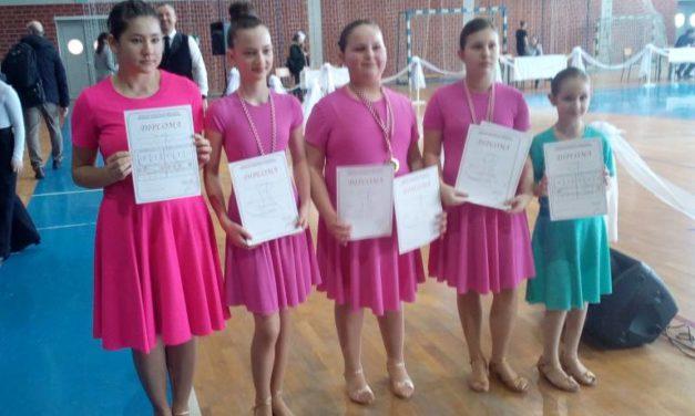 """Plesni događaj u Bjelovaru – """"Trofej Grada Bjelovara"""""""