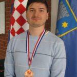 Prvenstvo Hrvatske u serijskoj zračnoj pušci za juniore i seniore