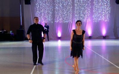 Državno prvenstvo u Latinsko-američkim plesovima