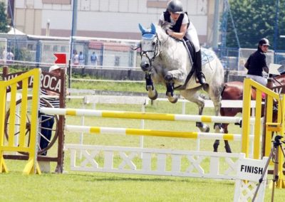 63. Tradicionalni Lipanjski turnir u Zagrebu – Alma Homar ukupni pobjednik Bronze toura