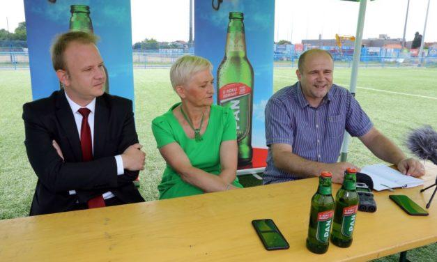 Pan Ljetna liga Koprivnica // Danas kreću prijave, turnir počinje 22. lipnja