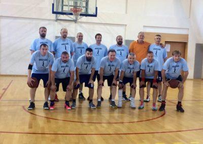 Završen 11. po redu Memorijalni košarkaški turnir Goran Plavec