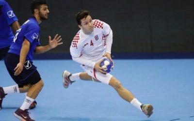 Hrvatska u teškom susretu slavila nad Izraelom